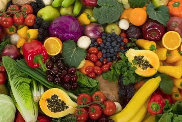 Fall Fruits and Vegetables To Boost Immunity