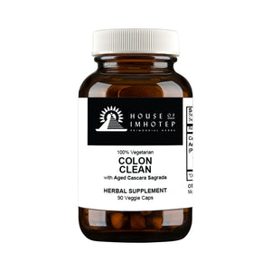 Colon Cleanse Capsules