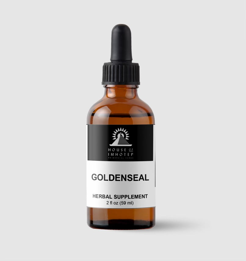 GOLDENSEAL LIQUID EXTRACT