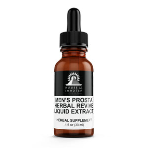 Men's Prosta Herbal Revive Formula