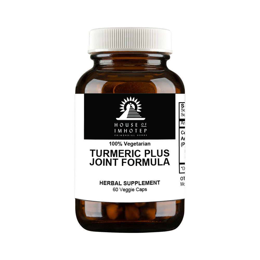 TURMERIC PLUS JOINT FORMULA