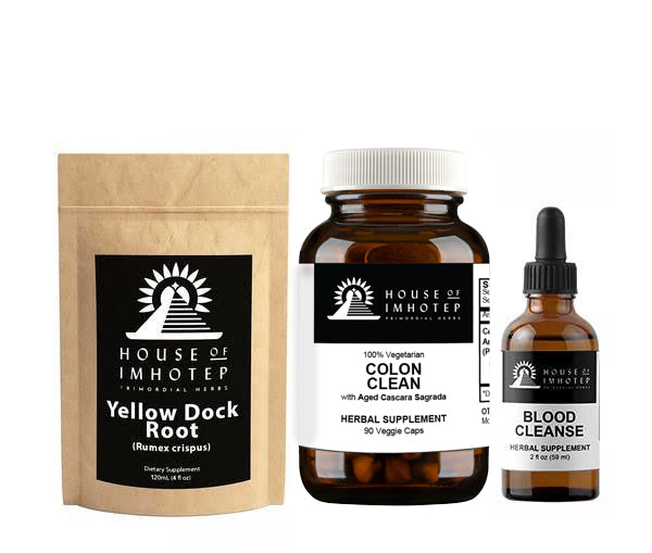 Digestive Cleanse Combo