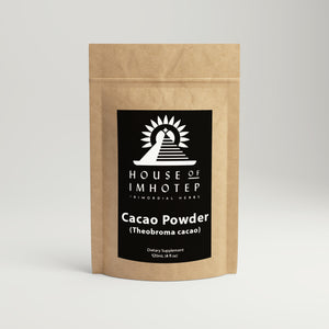The Cacao powder Roasted  energy booster