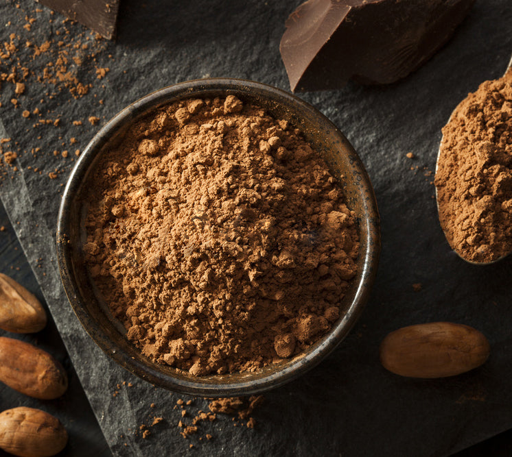 The Cacao powder Roasted  weight loss