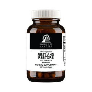 Rest and Restore Sleep Capsules