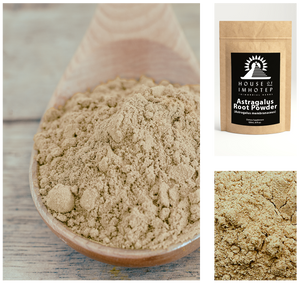 Astragalus Root Powder