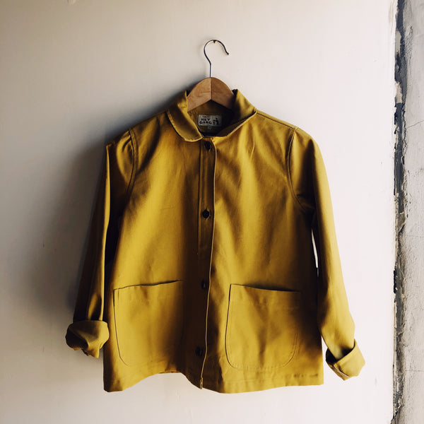 The Women's Chore Coat Honey