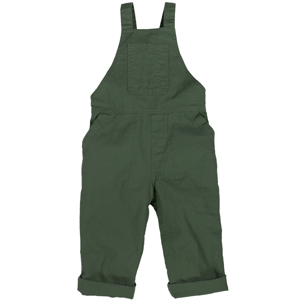 Overalls Army Ripstop