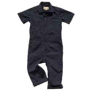The Coverall Navy