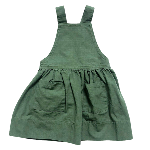 The Pinafore Army Ripstop