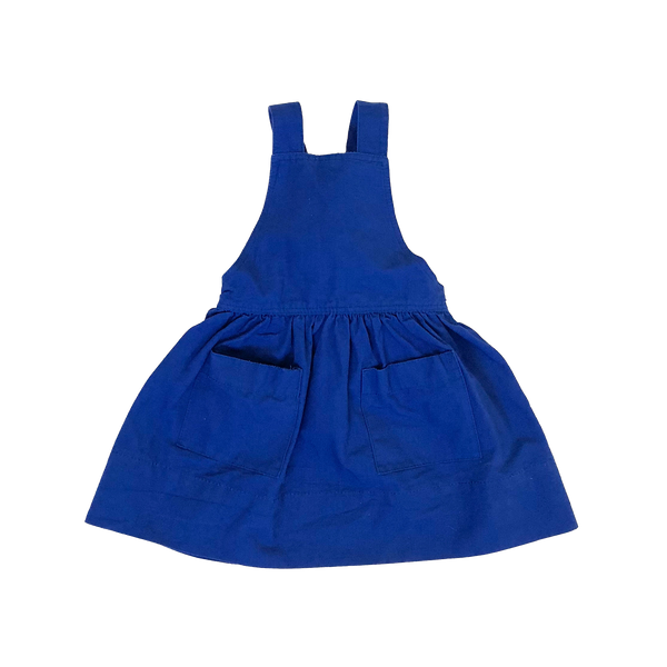 Pinafore Sky Blue