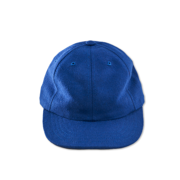 The HG Baseball Hat BLUE