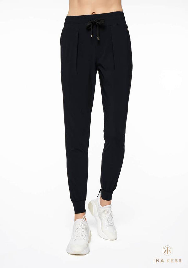 Luxe Leger Track Pants