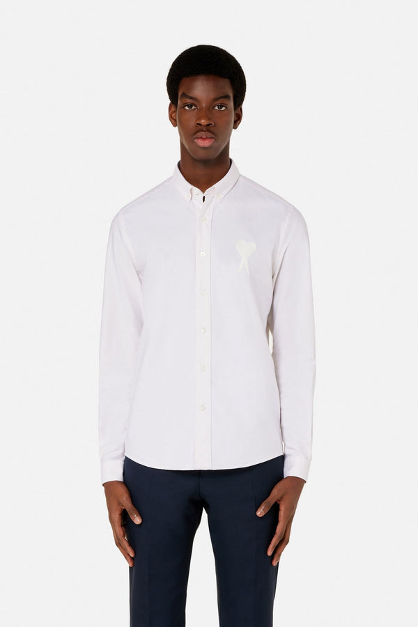 Button-down Big Ami De Coeur Shirt