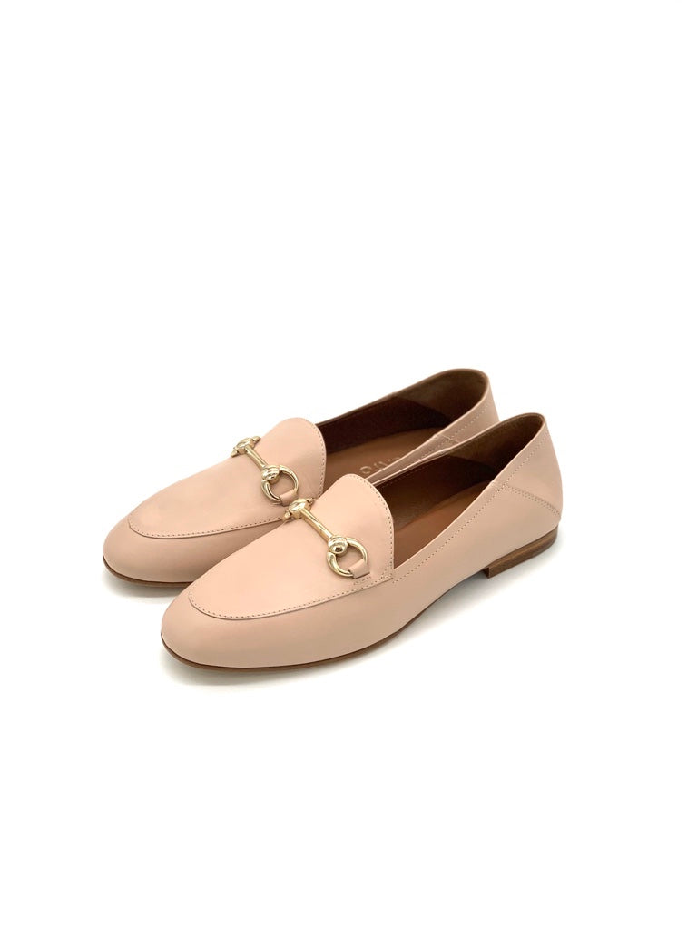 Loafer Nude
