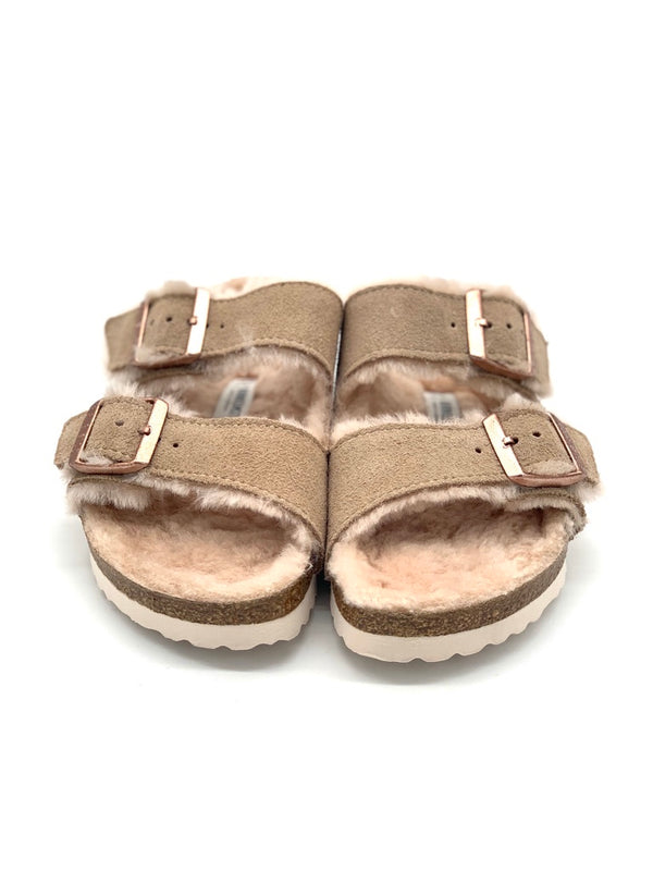 Arizona Shearling Nude