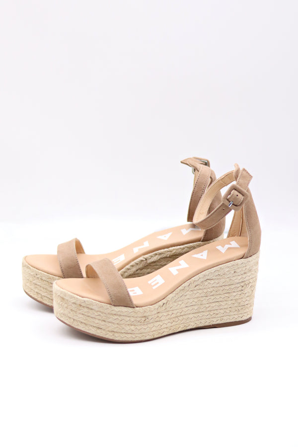 Hamptons Wedges