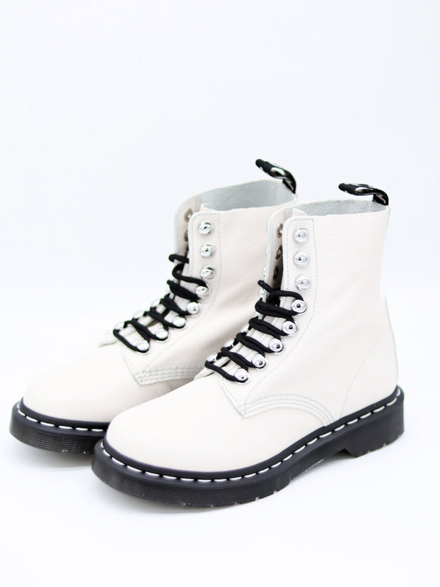 PASCAL Boots creme