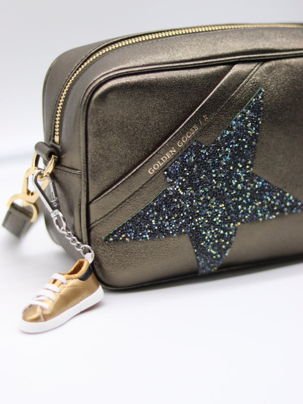 STAR Bag metallic