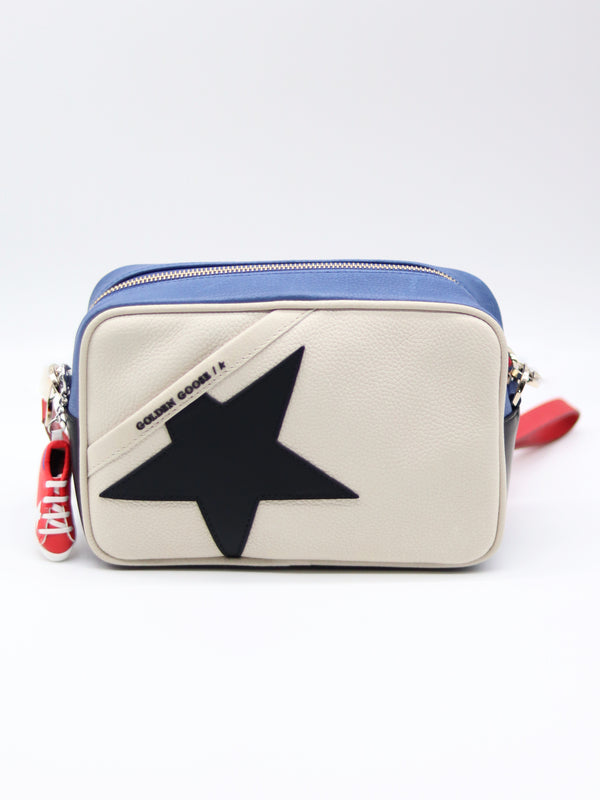 Star bag golden goose