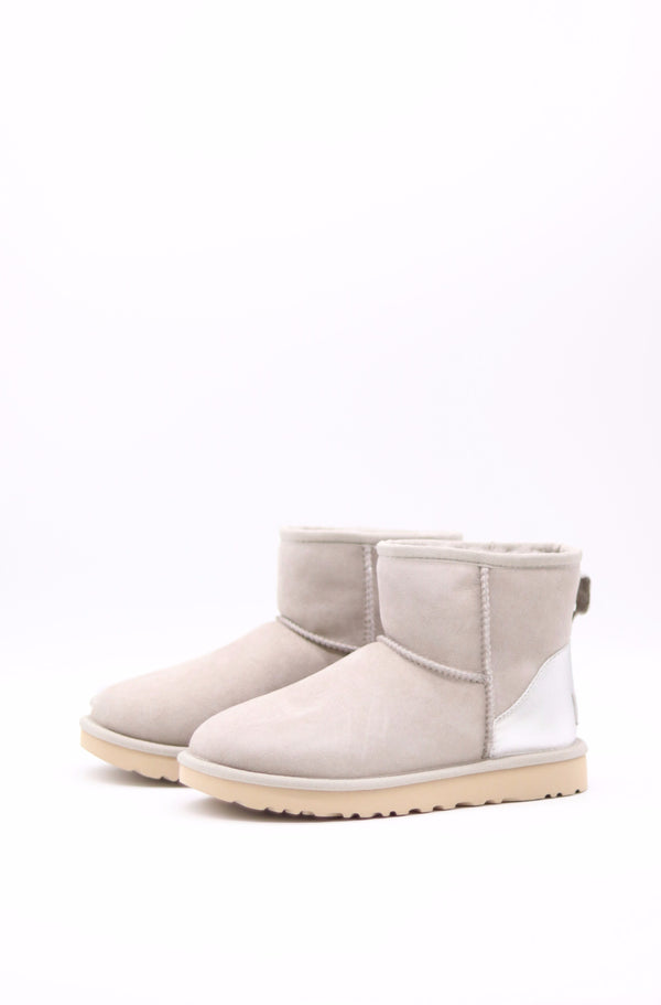 CLASSIC MINI II METALLIC UGG