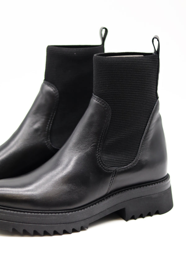 Winter Stiefelette