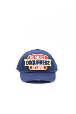NO MERCY Cap