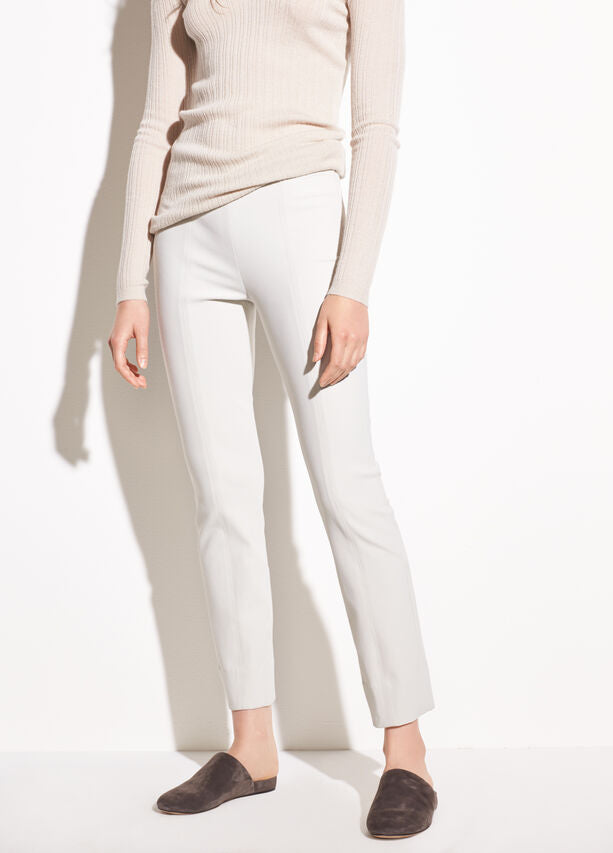Stitch Legging Creme
