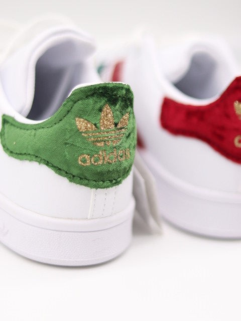 STAN SMITH SNEAKER KOMBI