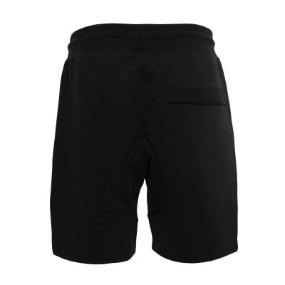 Q-Series Sweat Shorts Schwarz