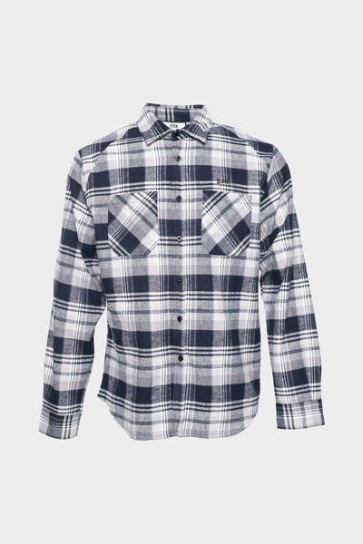 CHECKS DK Straight Shirt