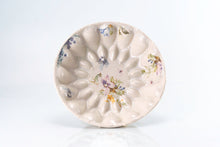 Load image into Gallery viewer, Flower Wave Bowl (b-123)