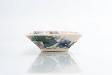 Load image into Gallery viewer, Flower Square Dish (d-121)