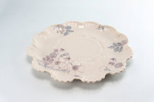 Load image into Gallery viewer, Flower Medium Plate (p-276)