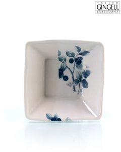 Small Square Dish (d - 144)