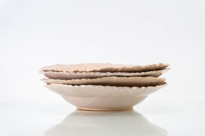 Ceramic Bowl Set | Pasta Bowls | Soup Bowl | Medium Bowls
