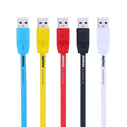 Full Speed Lightning Data Cable RC-001i -- Charging & Data Cable - Remax online