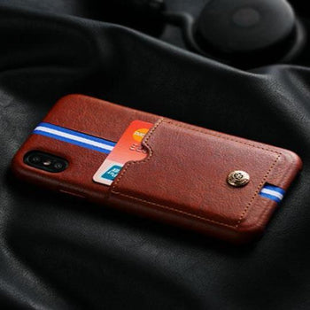 Bert Series Case for iPhone X - Remax online