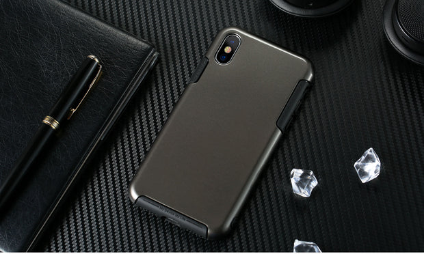 Serui Series Case for iPhone X RM-1655 - Remax online