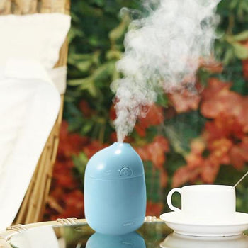 Portable USB Mini Humidifier RT-EM02 - Remax online
