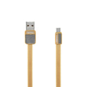 Platinum Cable for Micro RC-044m -- Charging & Data Cable - Remax online