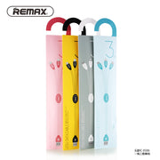 Lesu 3 in 1 ( Apple/Micro/Type C ) Cable RC-050th - Remax online