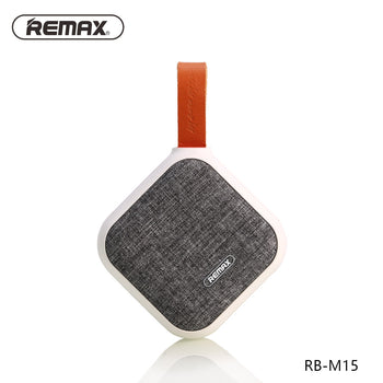 Bluetooth Speaker RB-M15 - Remax online