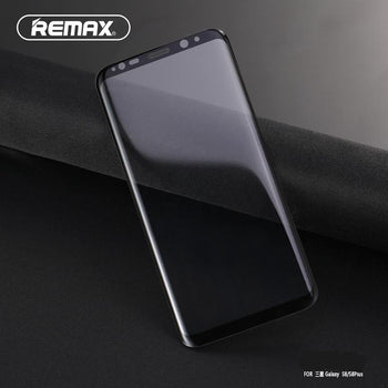 Crystal 3D Curved Glass with Case For S8/S8 Plus/S9/S9 Plus GL-08 - Remax online
