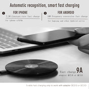 Wireless Charger RP-W9 - Remax online