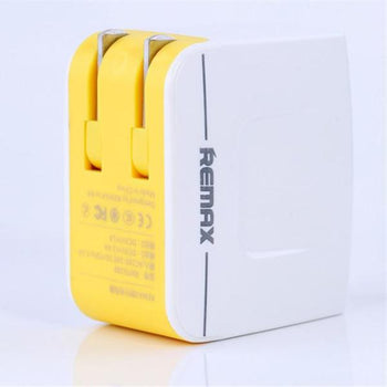 USB Charger Dual Port 3.4A RMT6188 - Remax online