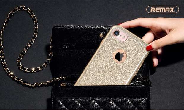 Glitter Case for iPhone X - Remax online