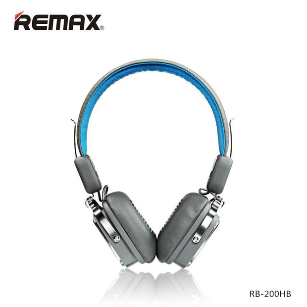 Bluetooth Headphone RB-200HB - Remax online