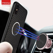 Magnetic Series Case For iPhone X - Remax online
