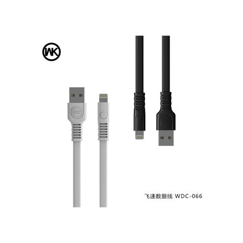 Flushing Series 3A Lightning Cable WDC-066 -- Charging & Data Cable